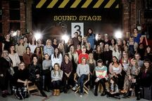 International Women's Day cast and crew 2019