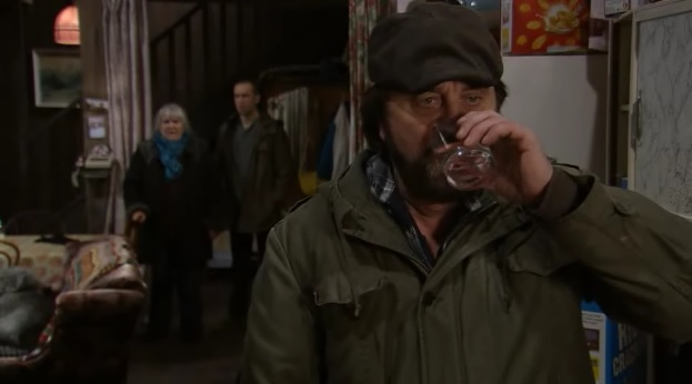 Episode 6169 (23rd February 2012)