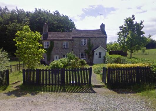 Tall Trees Cottage