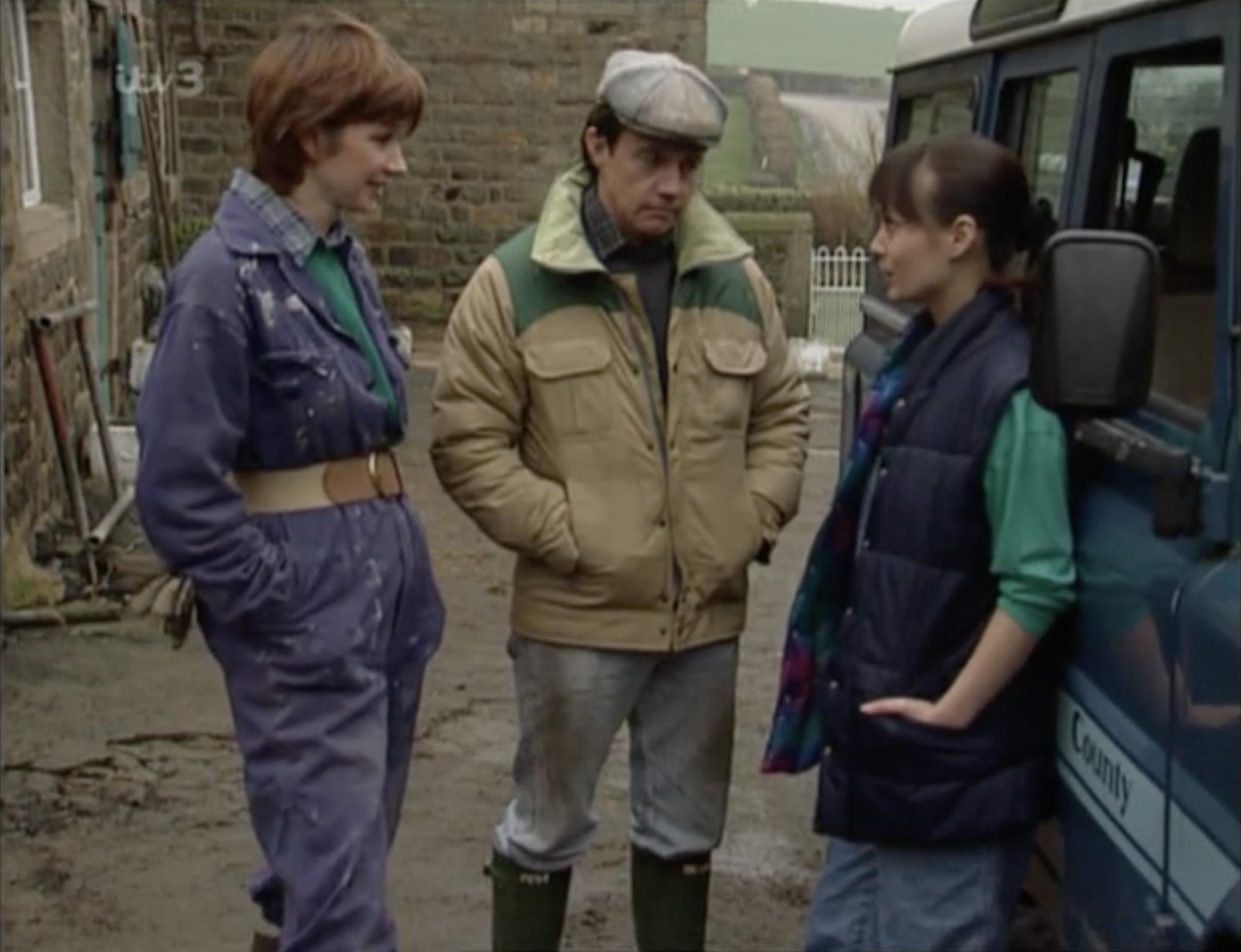 Episode 1550 (23rd April 1991)