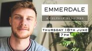 The Woolpack Sessions Smile - Nat King Cole - Max Parker (Luke Posner from Emmerdale)