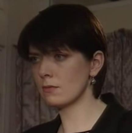 Laura Johnstone