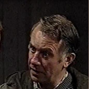 Clifford Longthorn