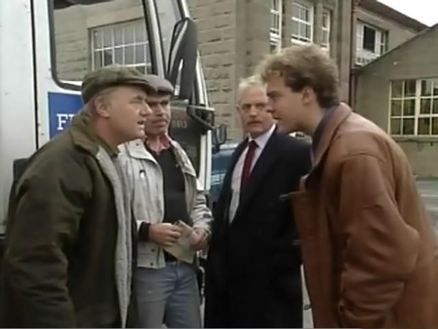 Episode 1403 (14th November 1989)