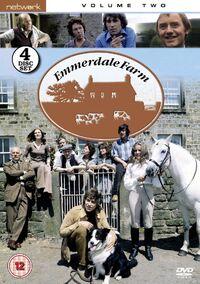 Emmerdale Farm Volume Two