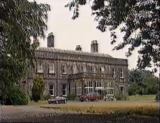 Weir Hall