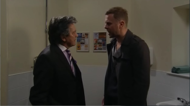 Episode 6151 (2nd February 2012)