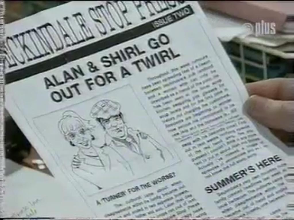 Episode 1796 (2nd September 1993)