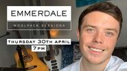 Emmerdale's Woolpack Sessions - I Wanna Dance With Somebody - Bradley Johnson (Vinny)