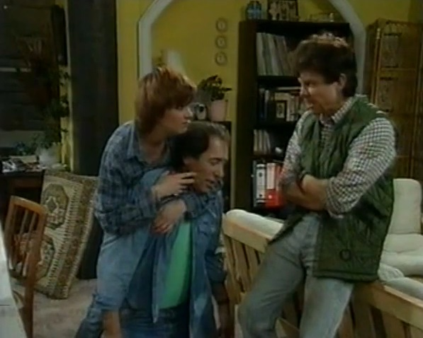 Episode 1564 (11th June 1991)