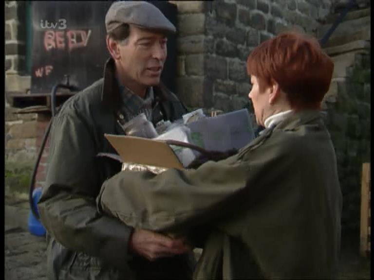 Episode 1822 (2nd December 1993)