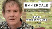 The Woolpack Sessions Black - Wonderful Life - Andy Moore (PC Swirling From Emmerdale)