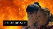 Emmerdale - Factory Explosion Trailer