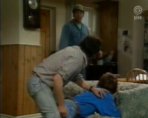 Episode 1563 (6th June 1991)