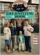 Emmerdale Farm- The Knitting Book
