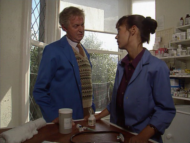 Episode 1495 (9th October 1990)