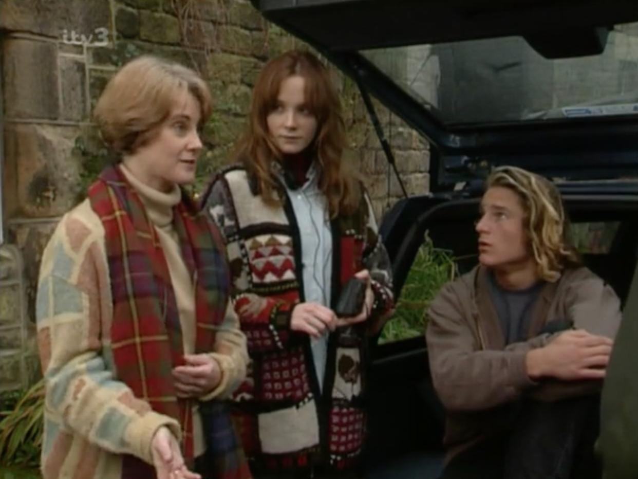 Episode 1825 (14th December 1993)