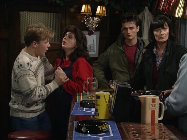 Episode 1516 (20th December 1990)