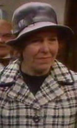 Winnie Purvis