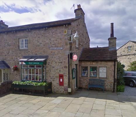 Emmerdale Village Store & Post Office