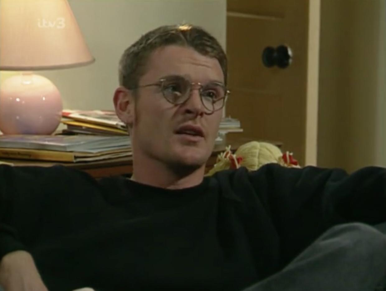 Episode 1823 (7th December 1993)