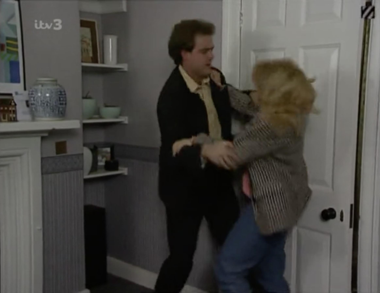 Episode 1551 (25th April 1991)