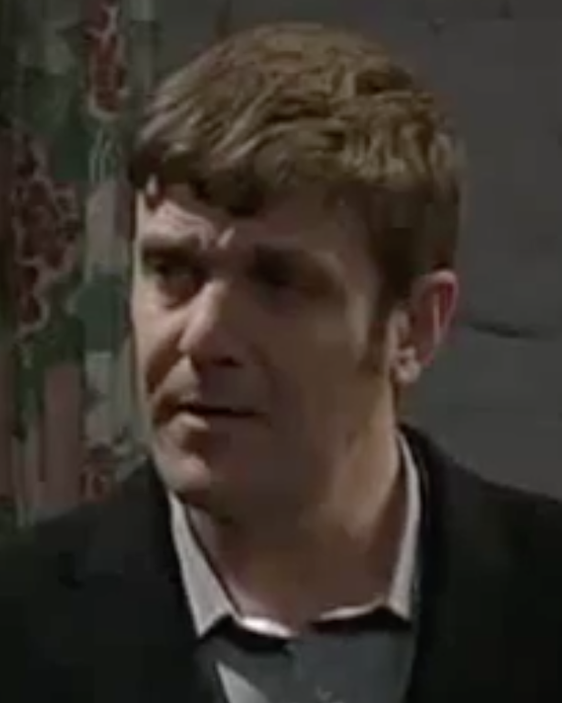 Gary MacFarlane