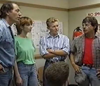 Episode 1590 (10th September 1991)
