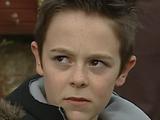 Aaron Dingle - List of appearances