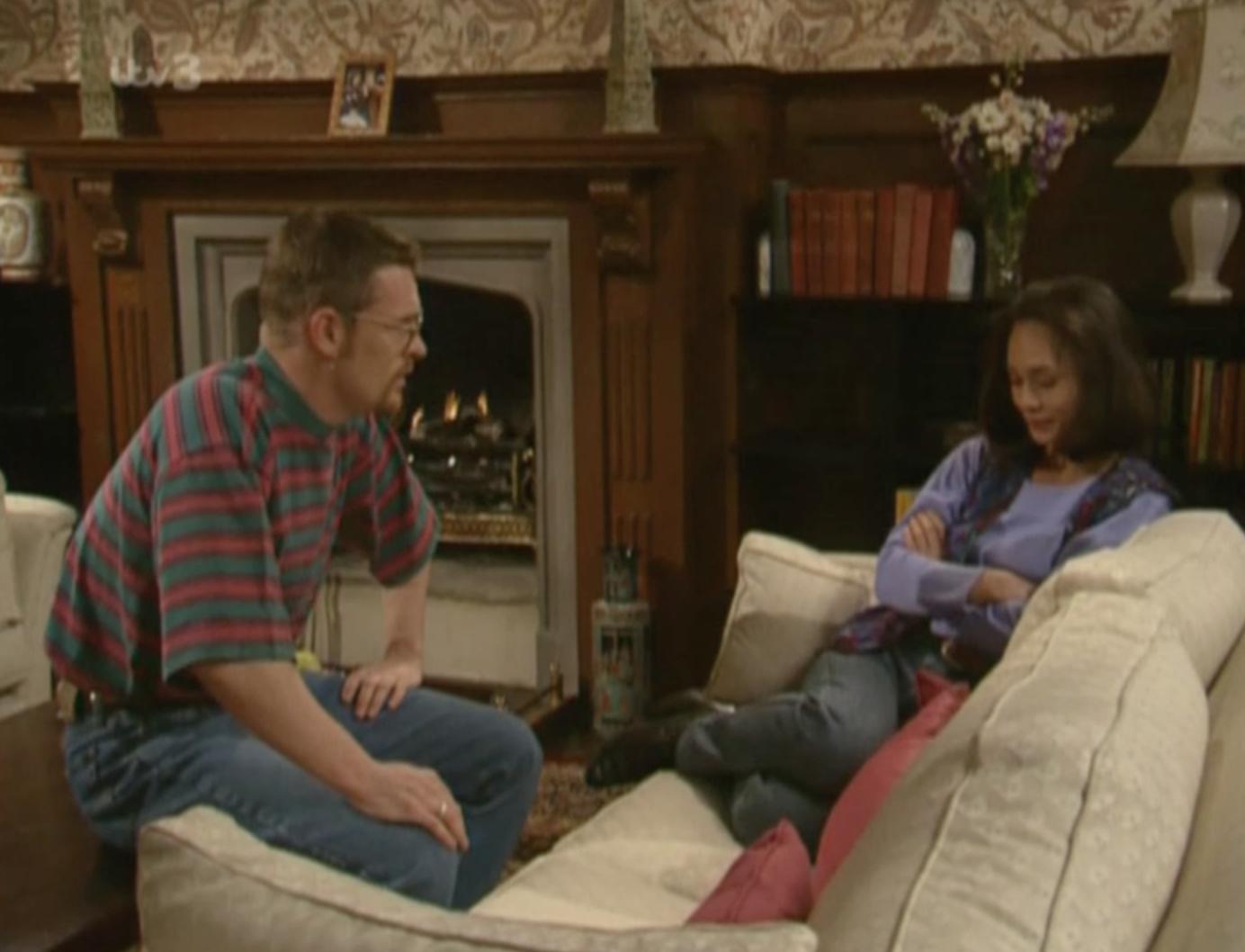 Episode 1771 (8th June 1993)