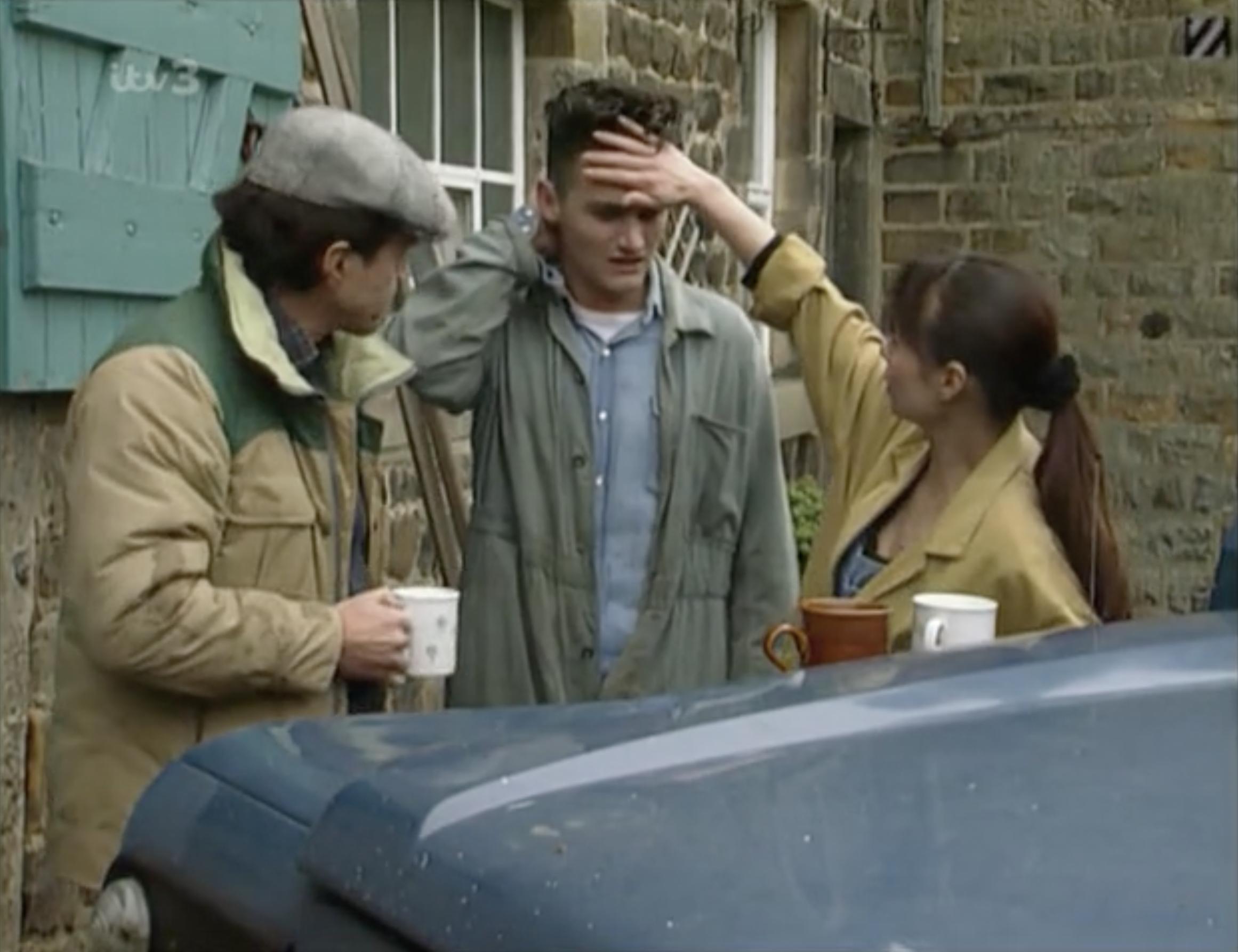 Episode 1552 (30th April 1991)