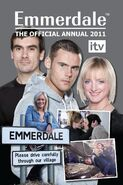 Emmerdale- The Official Annual 2011