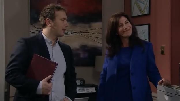 Episode 6166 (21st February 2012)