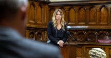 Charity dingle in court