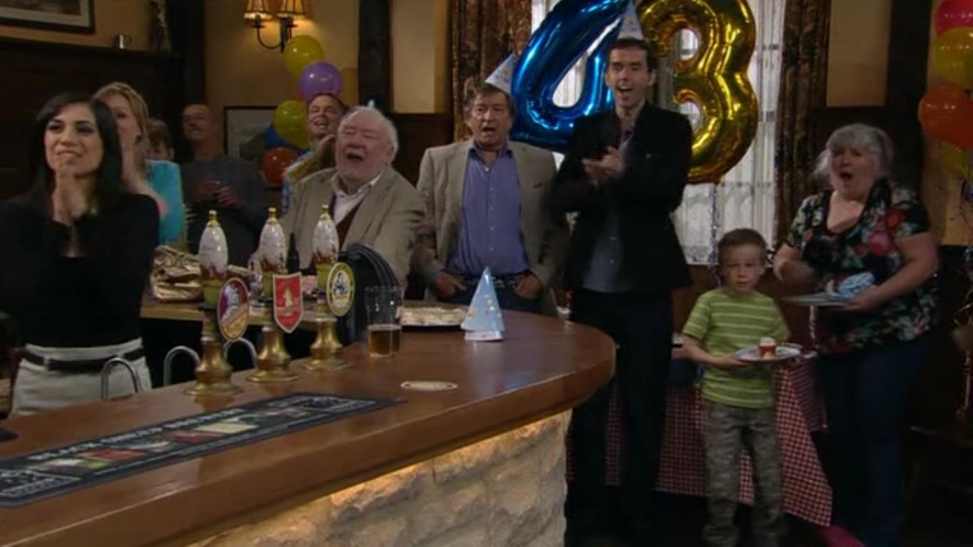 Episode 6276 (2nd July 2012)