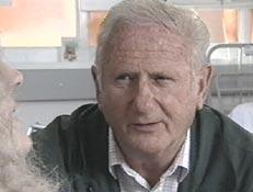 Len Reynolds