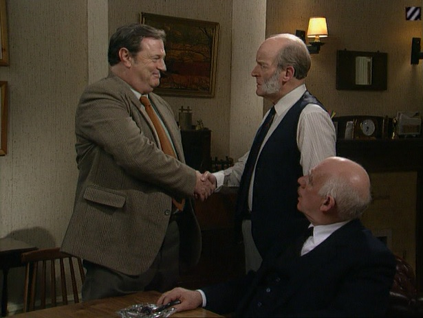 Episode 1520 (8th January 1991)