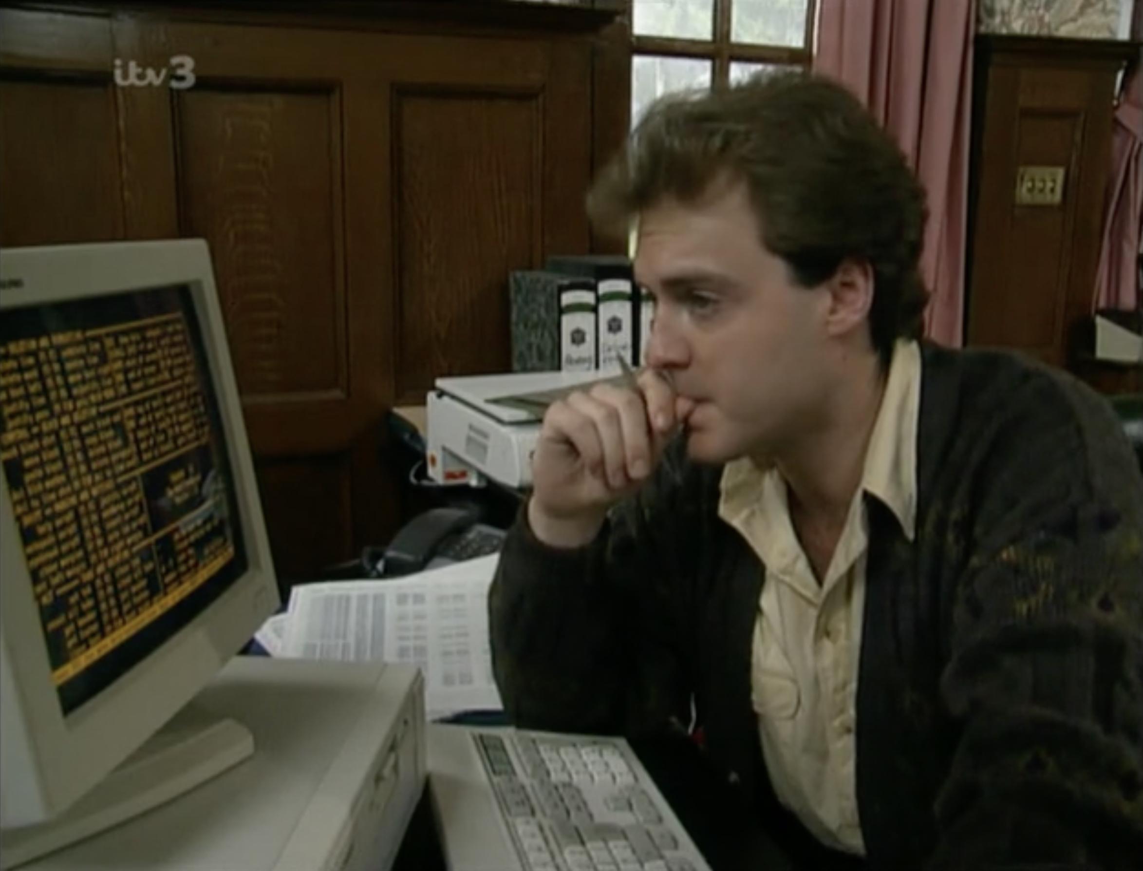 Episode 1562 (4th June 1991)