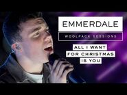The Woolpack Sessions- Mariah Carey - All I Want For Christmas Is You - Bradley Johnson