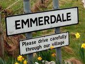 Emmerdale Sign.JPG