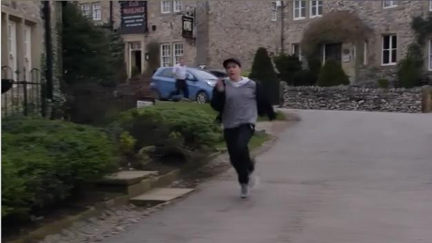 Episode 6225 (30th April 2012)