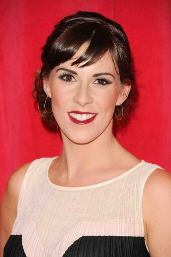 Verity Rushworth Emmerdale Wiki Fandom