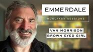 The Woolpack Sessions Van Morrison - Brown Eyed Girl - Tony Audenshaw (Bob From Emmerdale)