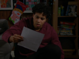 Episode 8917 (17th December 2020)