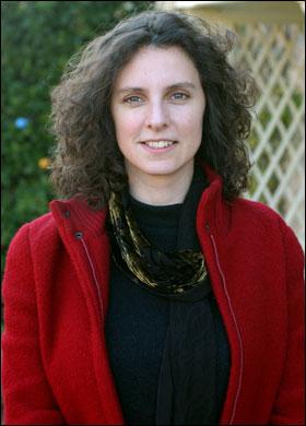 Anita Turner