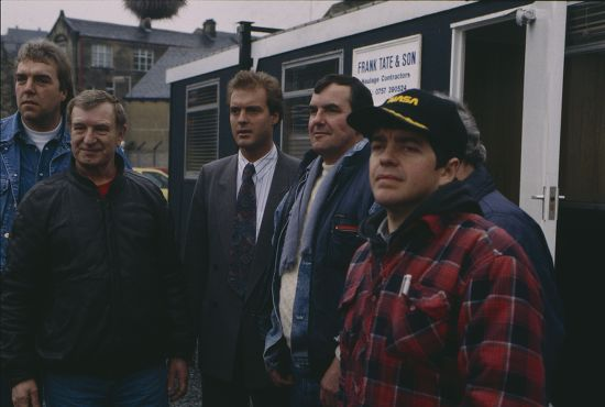 Episode 1754 (8th April 1993)