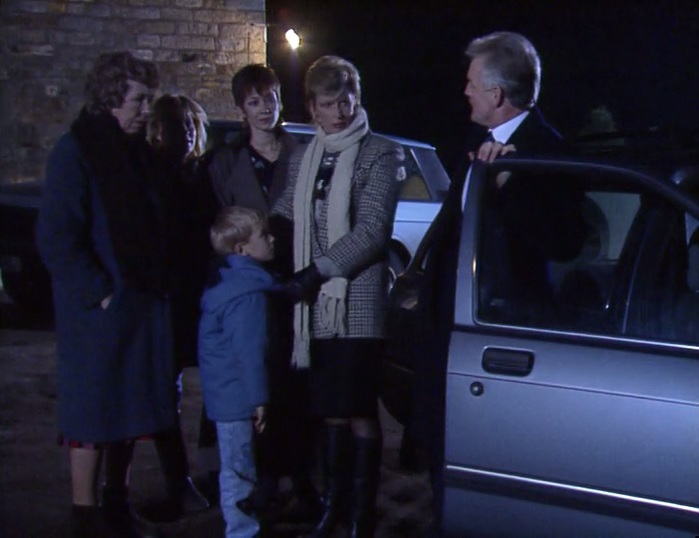 Episode 1425 (1st February 1990)