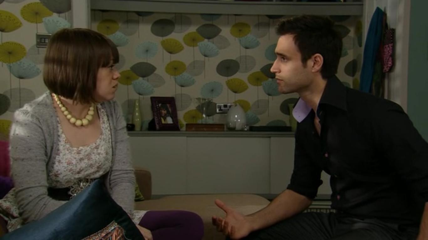 Episode 6271 (26th June 2012)