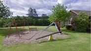 Gennie Walker Memorial Playground