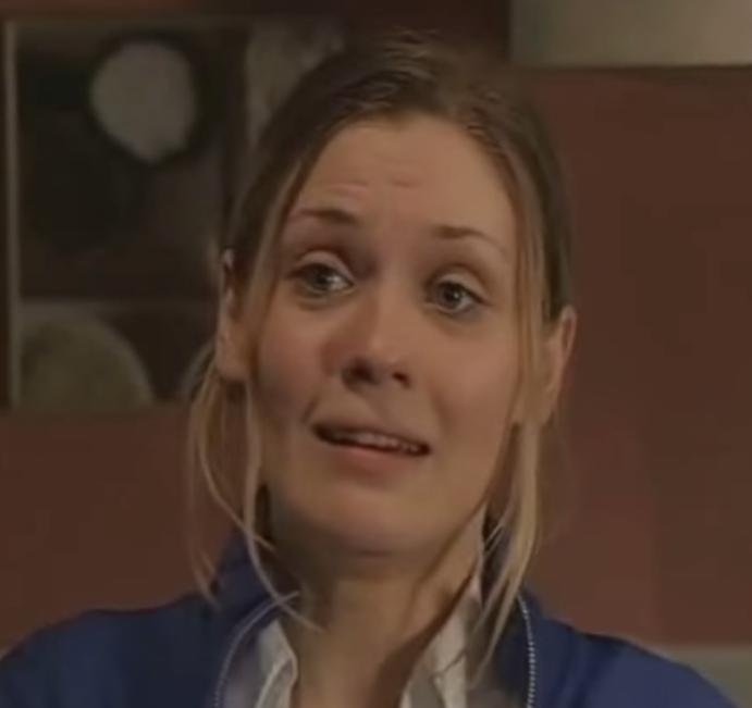 Olena Petrovich
